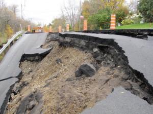 Glissement de terrain 096